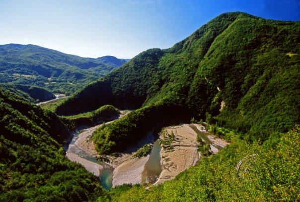 Voglia di vacanza: boom per gli affitti di case in collina