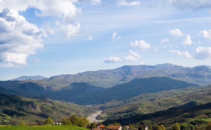 Trova la tua casa dei sogni in Val Nure